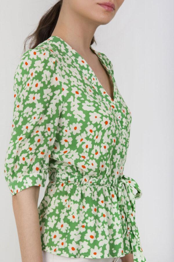 LaPetiteFrancsaise-top-floral-daisy