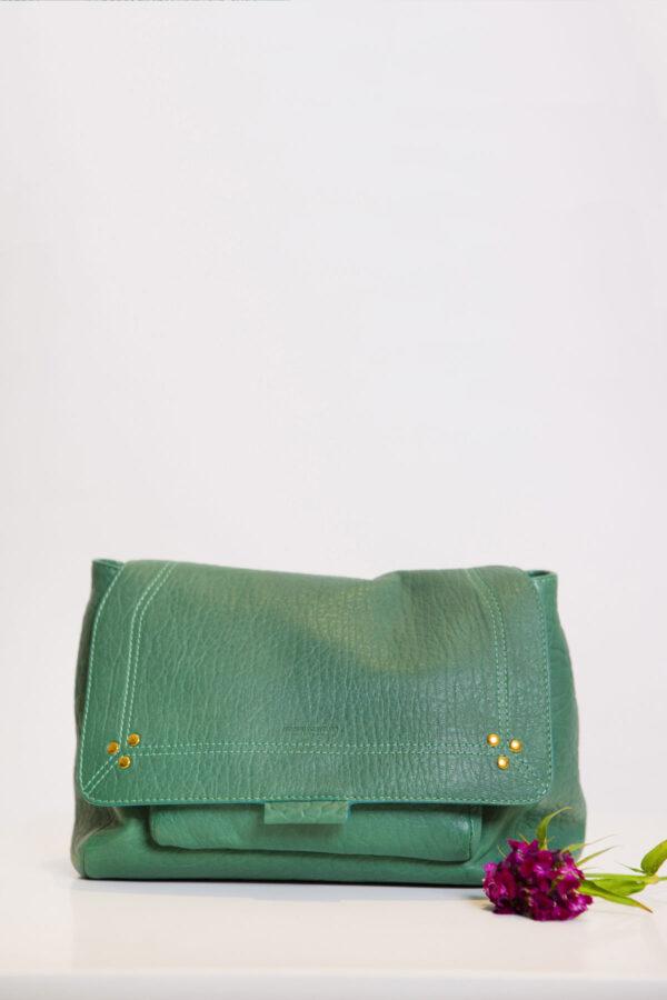lulu-jerome-dreyfuss-green-matchboxathens