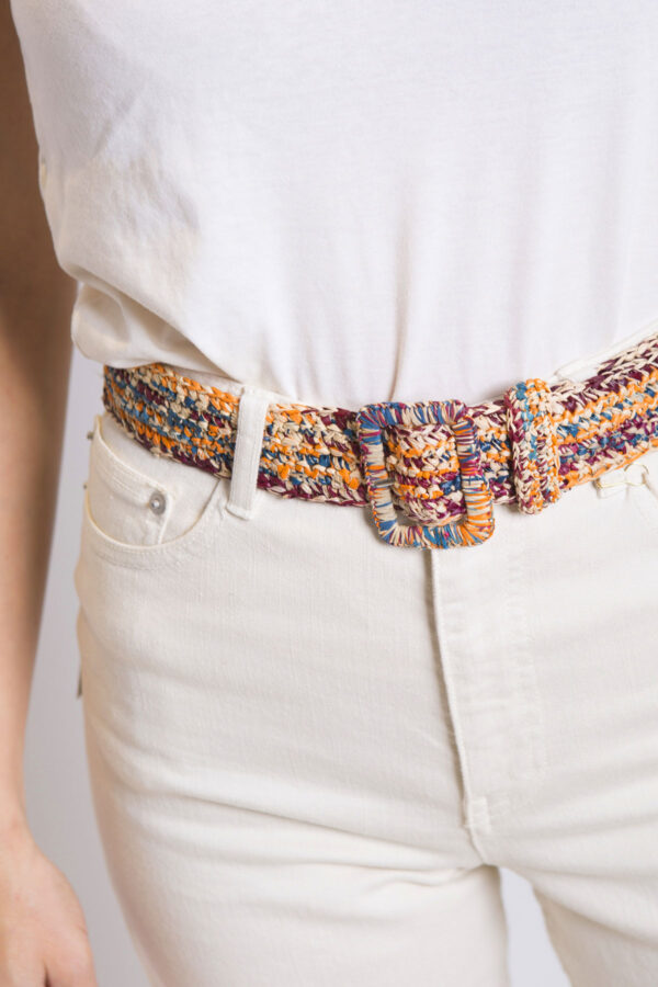 vanessa-bruno-raffia-belt-multicolored-matchboxathens