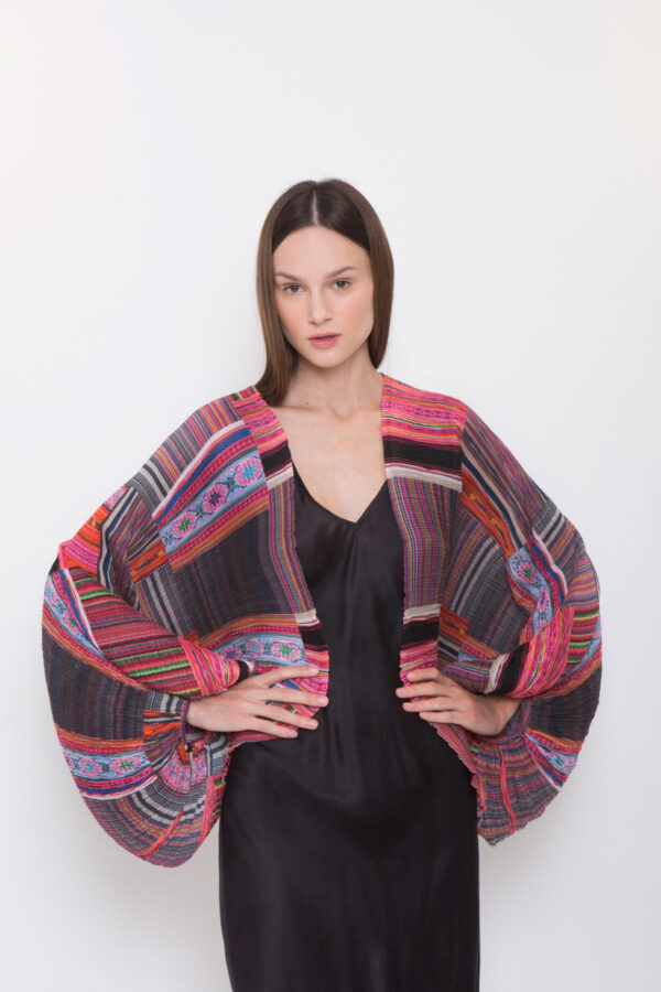 kimono-mesdemoiselles-pleated-multicolor-matchboxathens