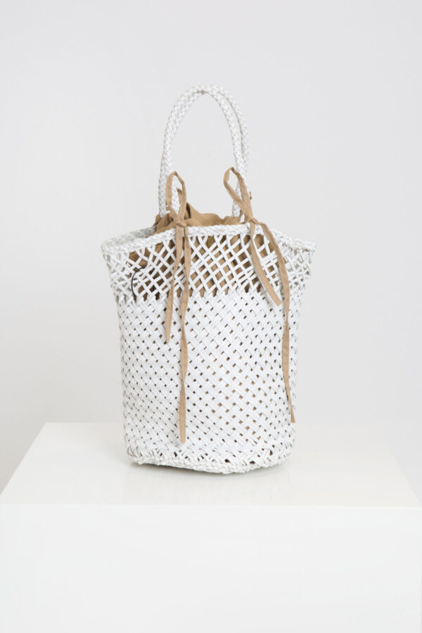 bucket-bag-leather-dragon-diffusion-white-matchboxathens