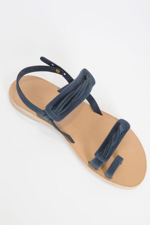 tulum-blue-sandal-valia-gabriel-matchboxathens
