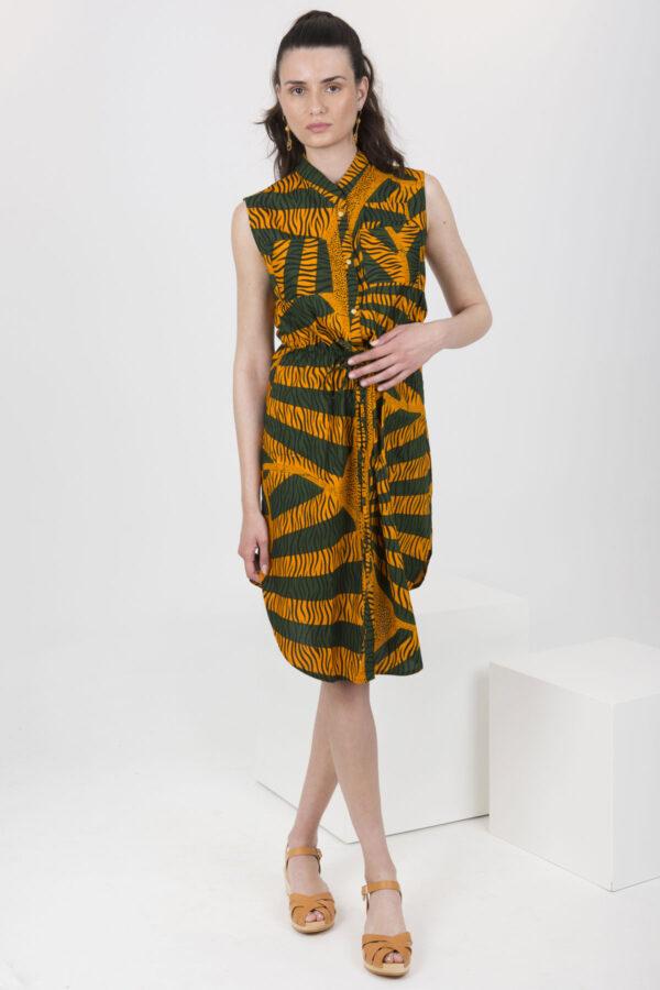 kimale-kanika-dress=african-print-matchboxathens