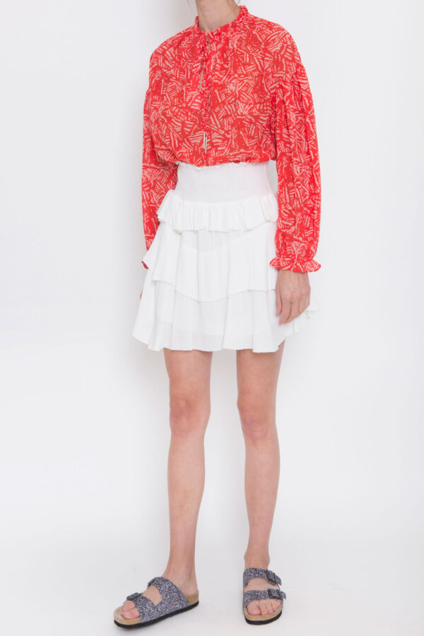 sausseti-skirt-iro-mini-ruffles-white-matchboxathens