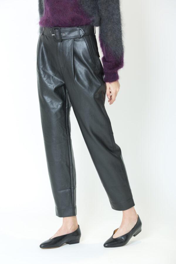 aria-twist-tango-black-vegan-leather-pants-matchboxathens