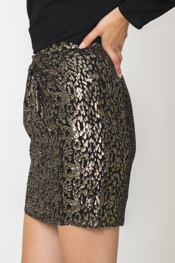 jeyna-skirt-iro-matchboxathens-black-gold