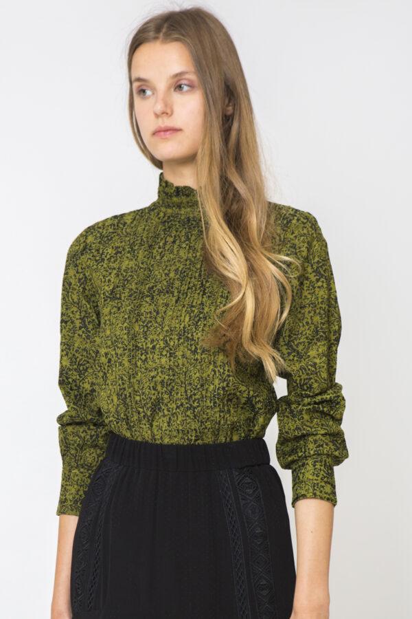 pretty-olive-blouse-vanessa-bruno-matchboxathens