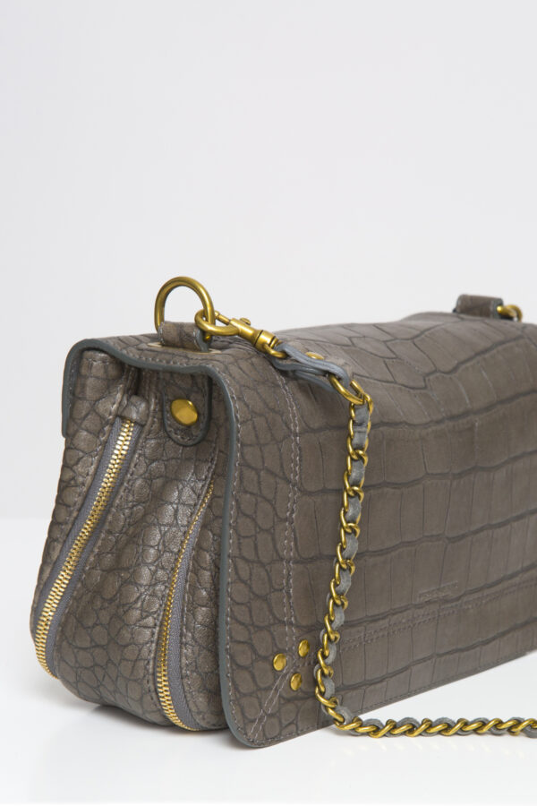bobi-grey-croco-leather-shoulder-bag-zerome-dreyfuss-matchboxathens
