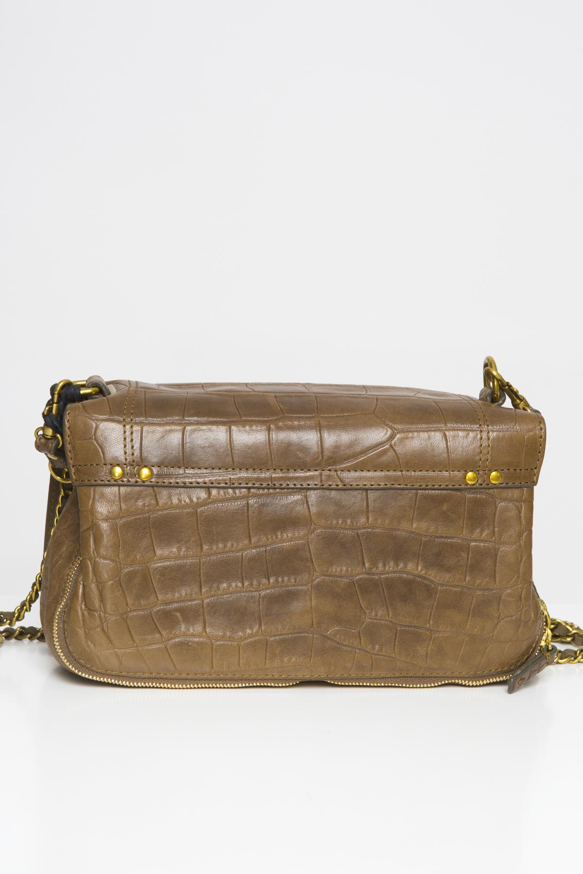 bobi-bag-leather-jerome-dreyfuss-croco-kaki-matchboxathens