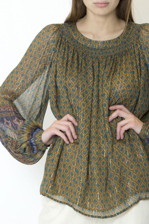 paon-blouse-bronze-vanessabruno-matchboxathens