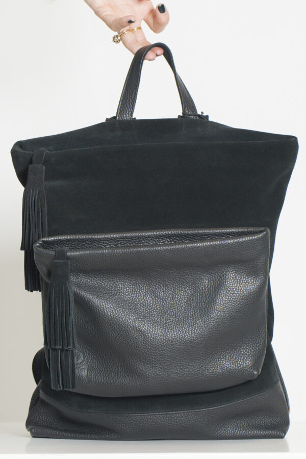roadtrip-backpack-leather-suede-black-park-house-matchboxathens