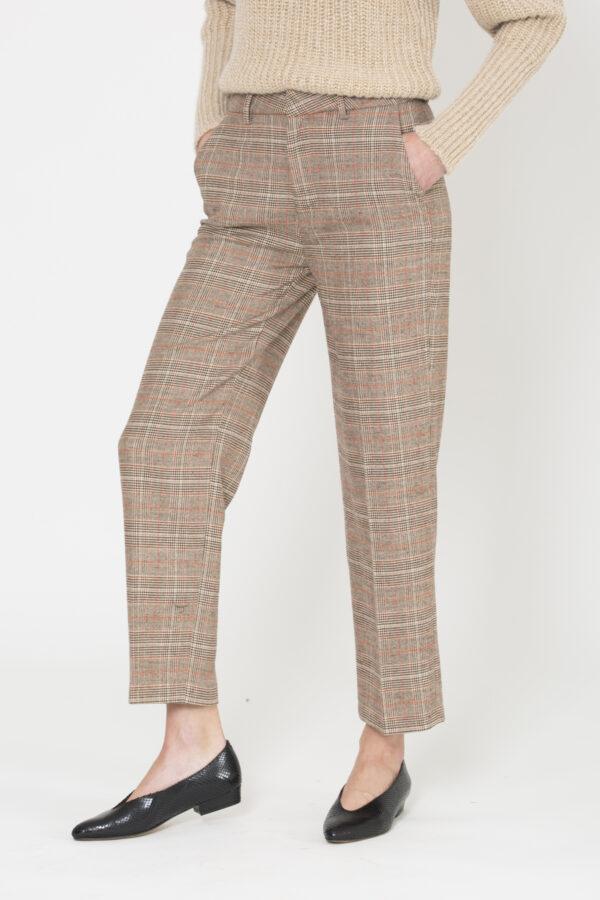lary-check-pants-wool-straight-reiko-matchboxathens