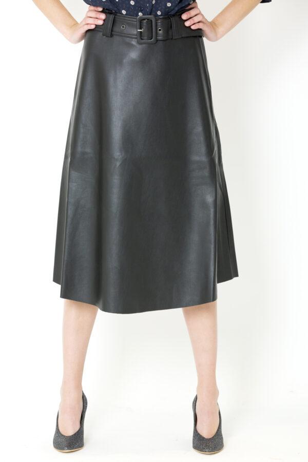 nila-skirt-vegan-leather-black-long-twist-tango-matchboxathens