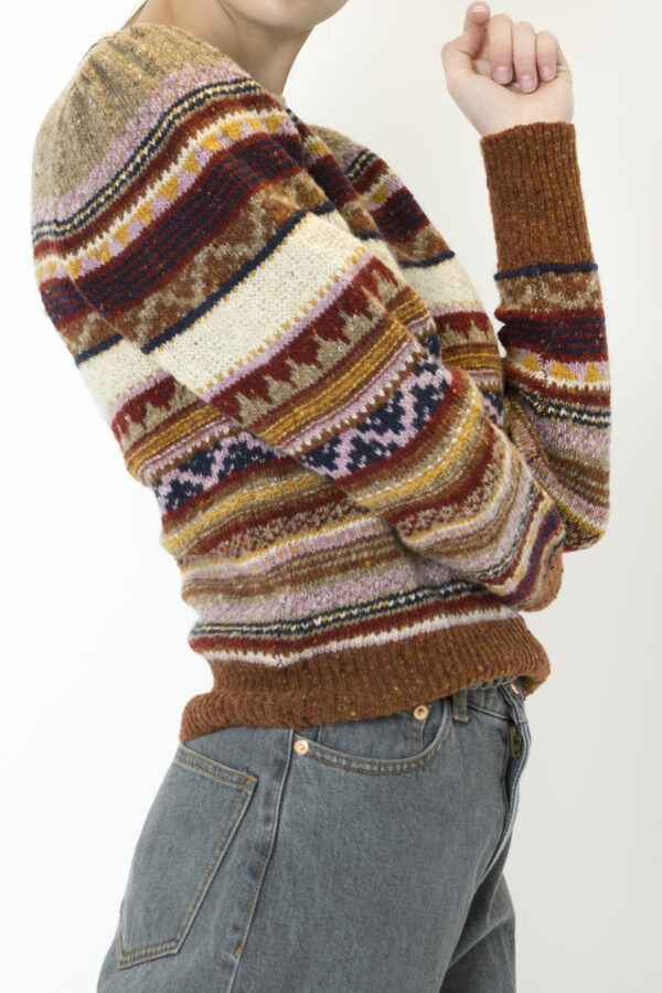 pagone-wool-sweater-pleated-shoulders-vanessa-bruno-matchboxathens