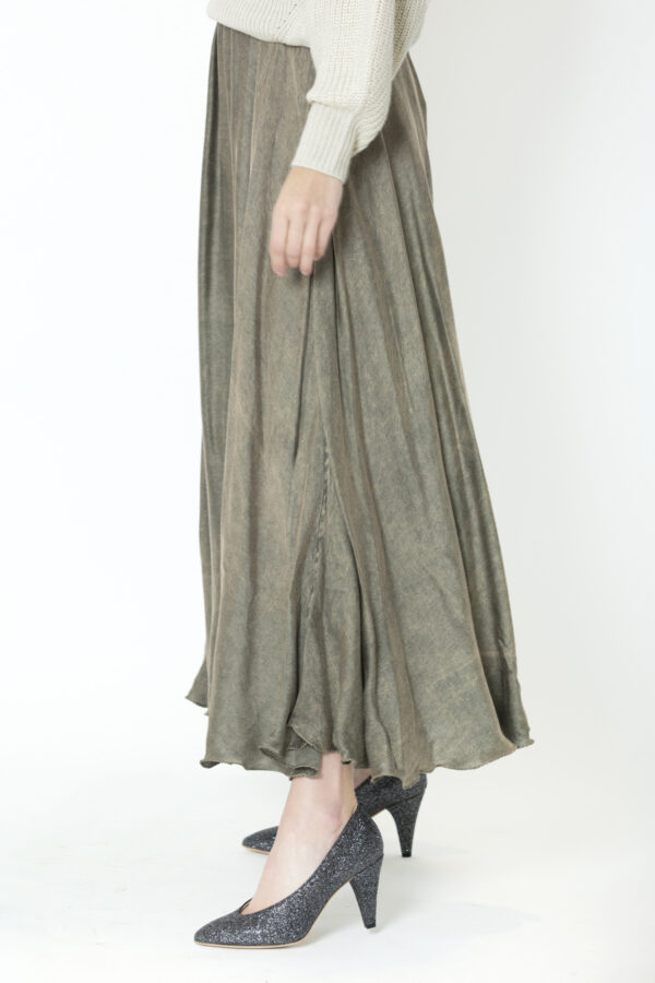 libres-mesdemoiselles-grey-long-skirt-viscose-matchboxathens