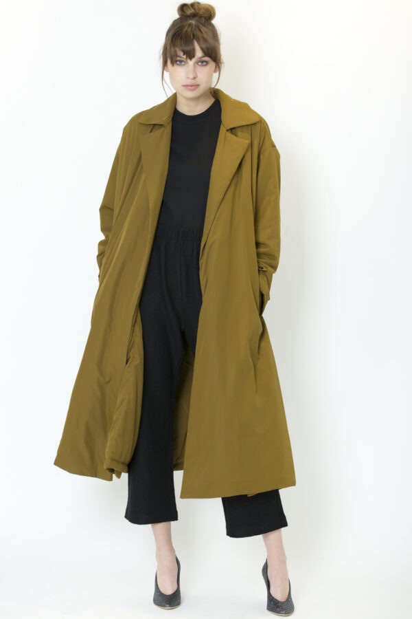 trench-coat-long-khaki-mesdemoiselles-matchboxathens