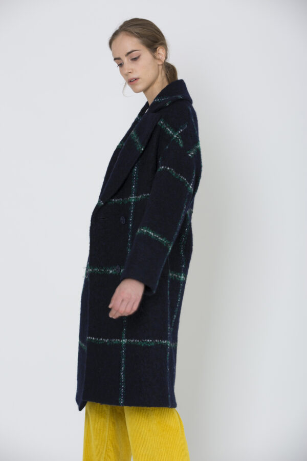mosley-navy-checked-coat-berenice-wool-long-matchboxathens