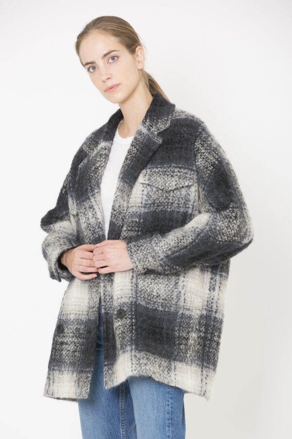abhoa-coat-grey-check-wool-overshirt-iro-matchboxathens