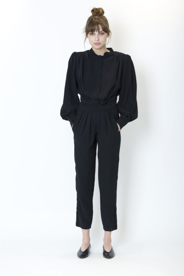 serinae-jumpsuit-black-viscose-iro-matchboxathens