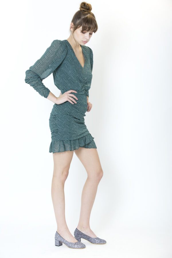 bash-little-green-dress-print-trasparency-frill-matchboxathens