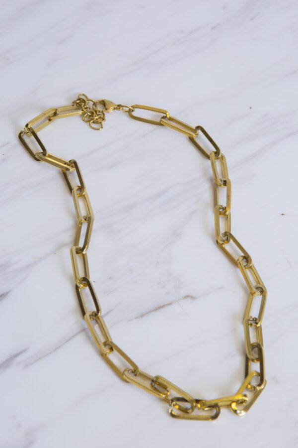 Large-Link-Steel-Gold-Chain-sarli-matchboxathens