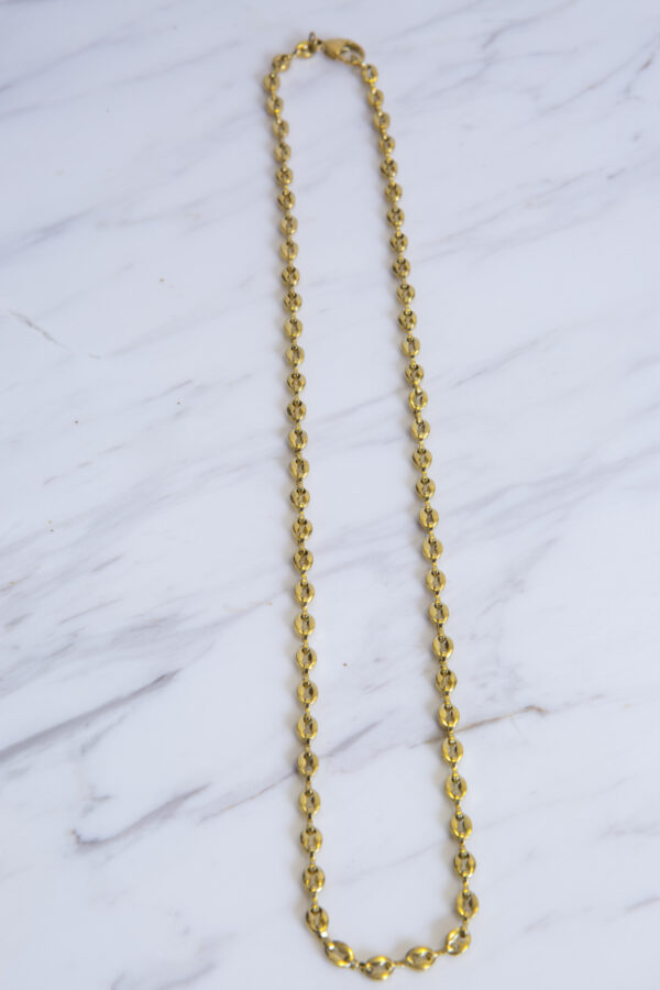 curb-link-chain-gold-plated-steel-sarli-matchboxathens