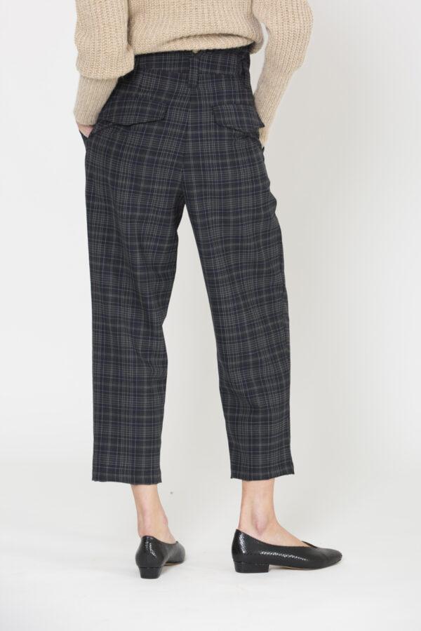 margot-pants-check-wool-uniforme-high-waist-matchboxathens