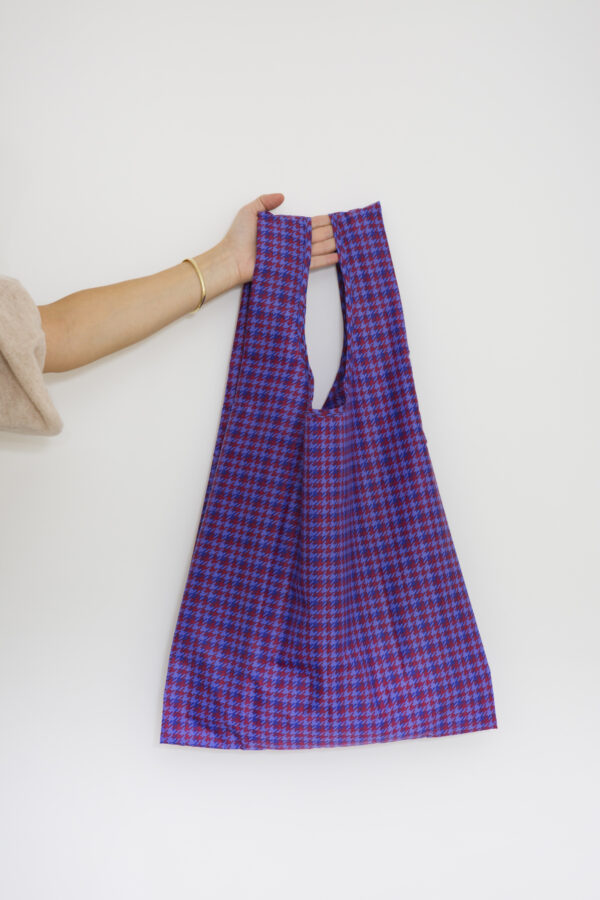 standard-bag-purple-check-happy-shopping-nylon-eco-friendly-baggu-matchboxathens