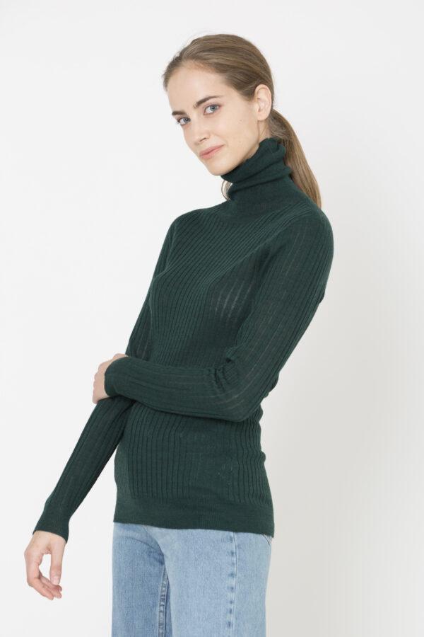 prestige-green-sweater-turtleneck-lapetitefrancaises-matchboxathens