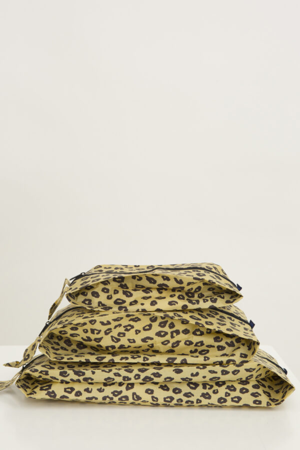 3d-zip-set-pouches-leopard-eco-friendly-recucled-nylon-baggu-matchboxathens