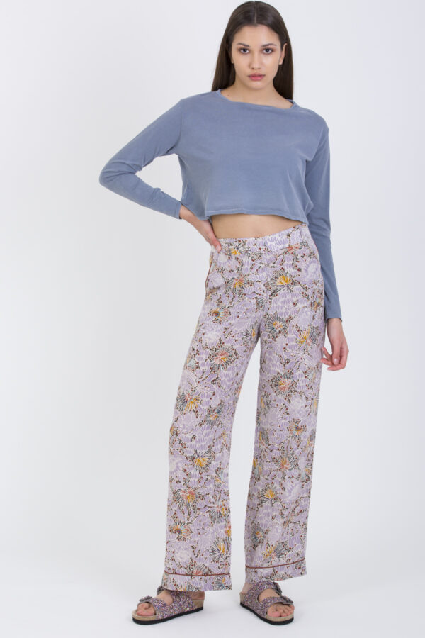 VEGIFLOWER-gris-bleu-crop-top-long-sleeve-cotton-american-vintage-matchboxathens