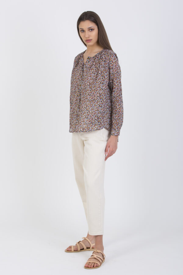 charlie-floral-cotton-sacrecoeur-shirt-matchboxathens