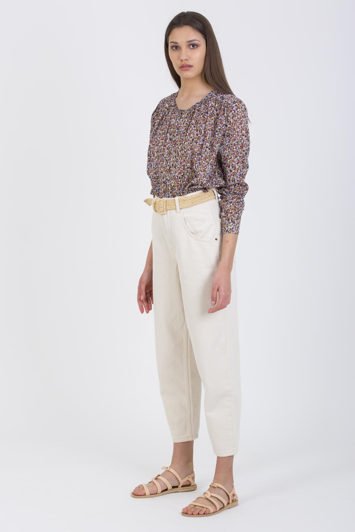 charlie-floral-cotton-sacrecoeur-shirt-matchboxathens