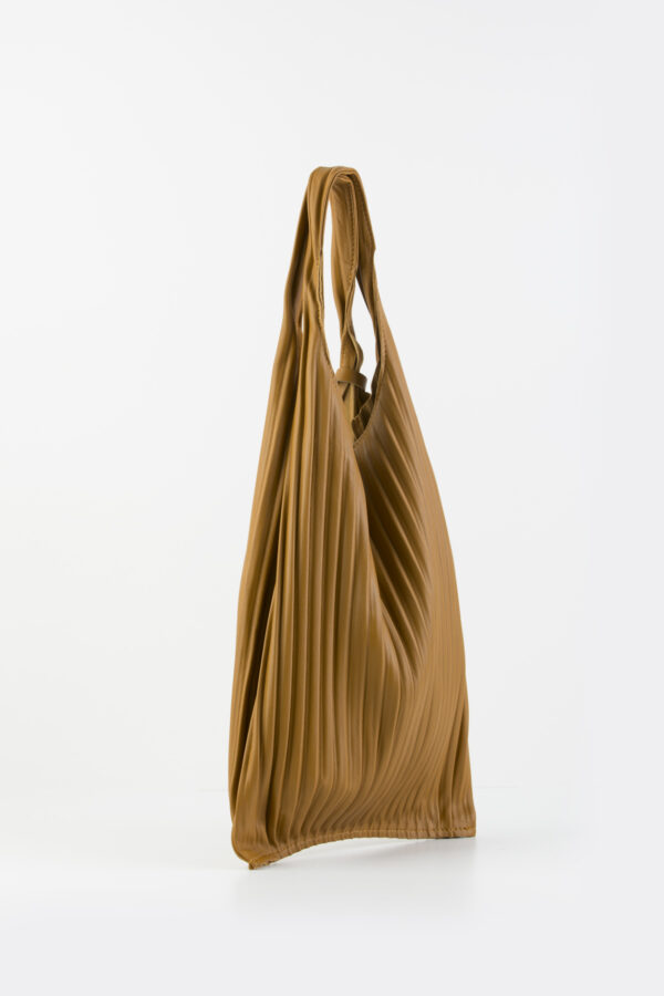 picasso-plisse-tabac-pleated-bag-leather-anita-bilardi-matchboxathens