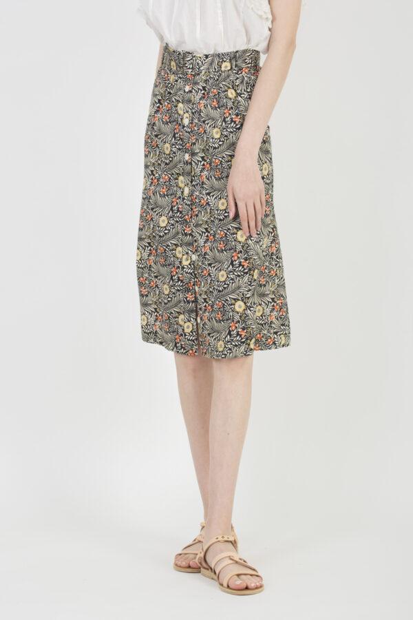jabot-floral-high-waist-skirt-cotton-la-petite-francaise-matchboxathens