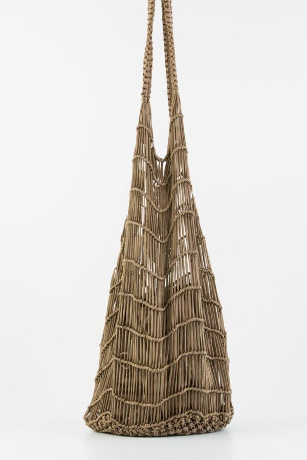 samik-bag-beige-perforated-woven-anita-bilardi-matchboxathens