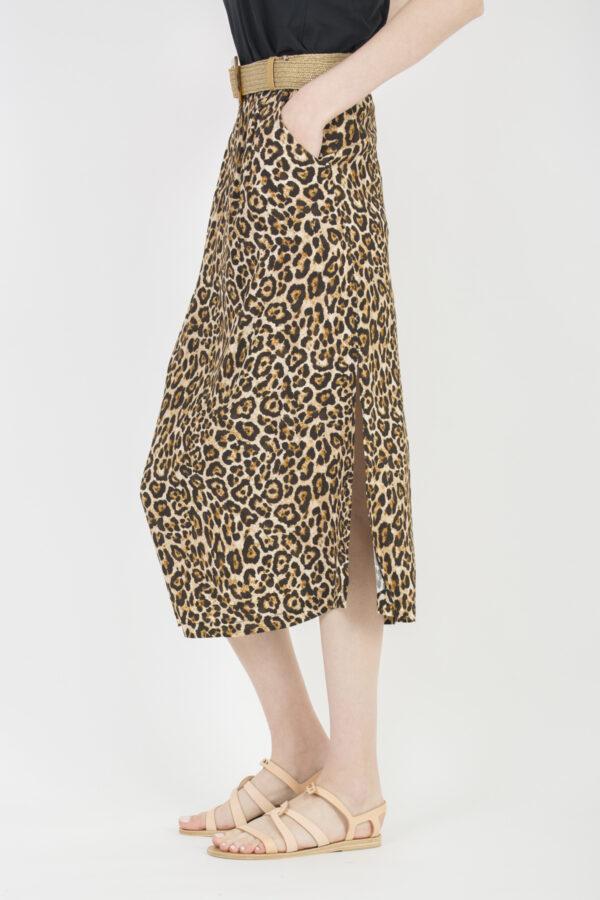 janvier-leopard-viscose-skirt-belt-la-petite-francaise-matchboxathens