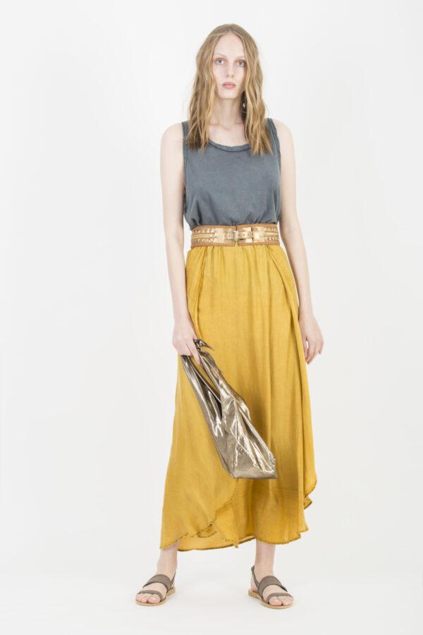 storm-gold-skirt-viscose-maxi-mesdemoiselles-matchboxathens