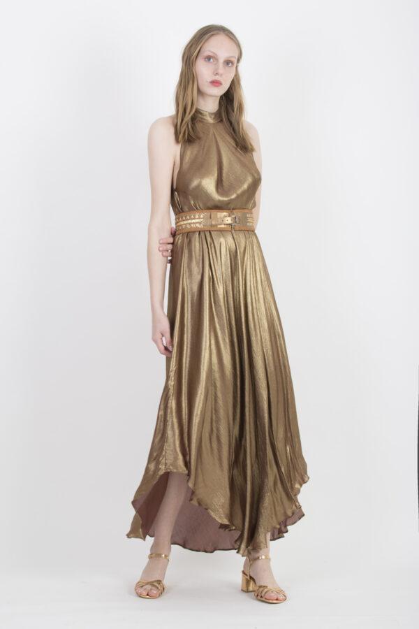 bomba-golden-dress-mesdemoiselles-matchboxathens