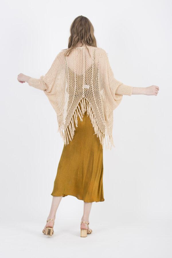 salinas-beige-cardigan-knitted-fringes-mesdemoiselles-matchboxathens