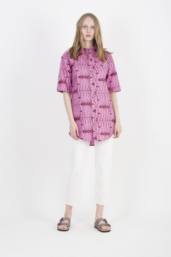 kimoni-shirt-dress-pink-lashes-print-kimale-athens-matchboxathens