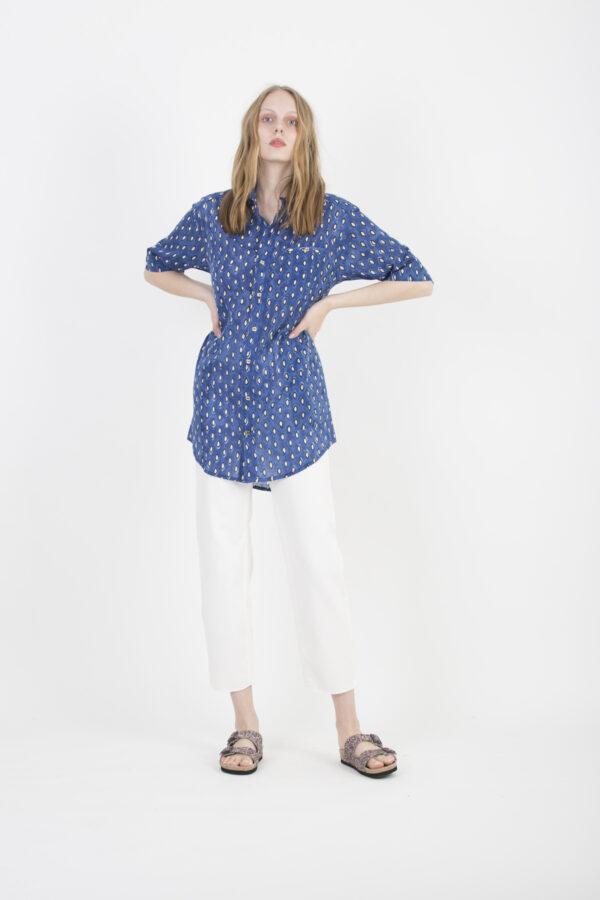 kimoni-shirt-dress-blue-eyes-lashes-print-kimale-athens-matchboxathens