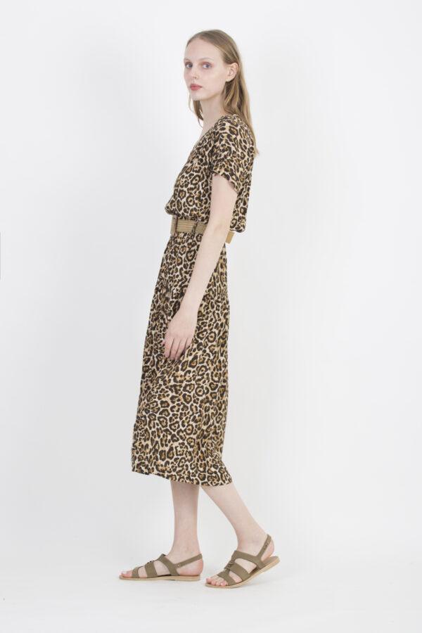 reglisse-leopard-dress-raphia-belt-lapetitefrancaise-matchboxathens
