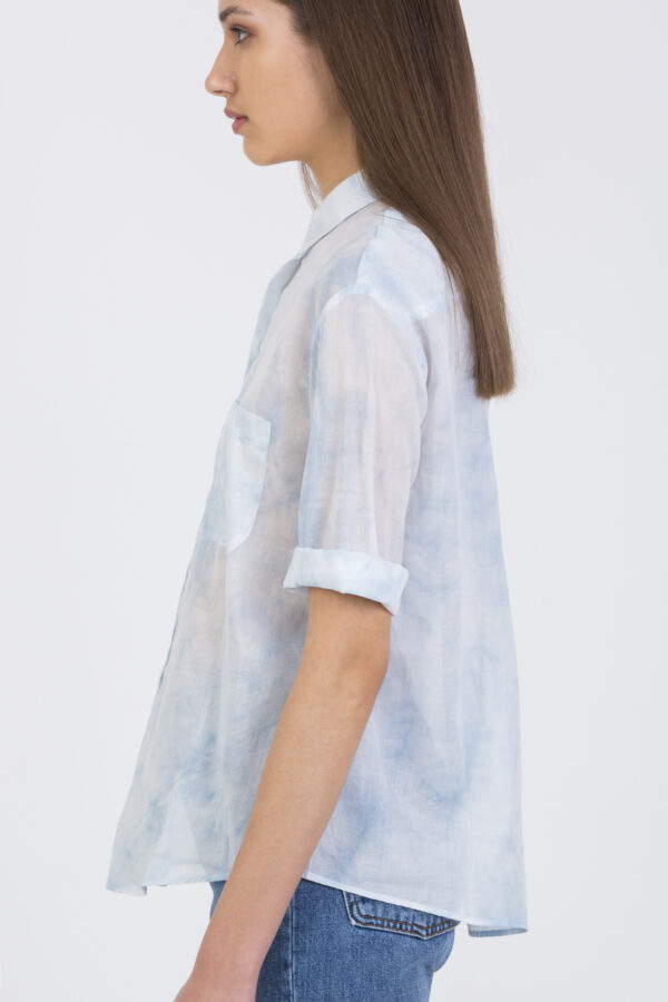 simone-tied-dye-cotton-shirt-bleu-sacrecoeur-matchboxathens