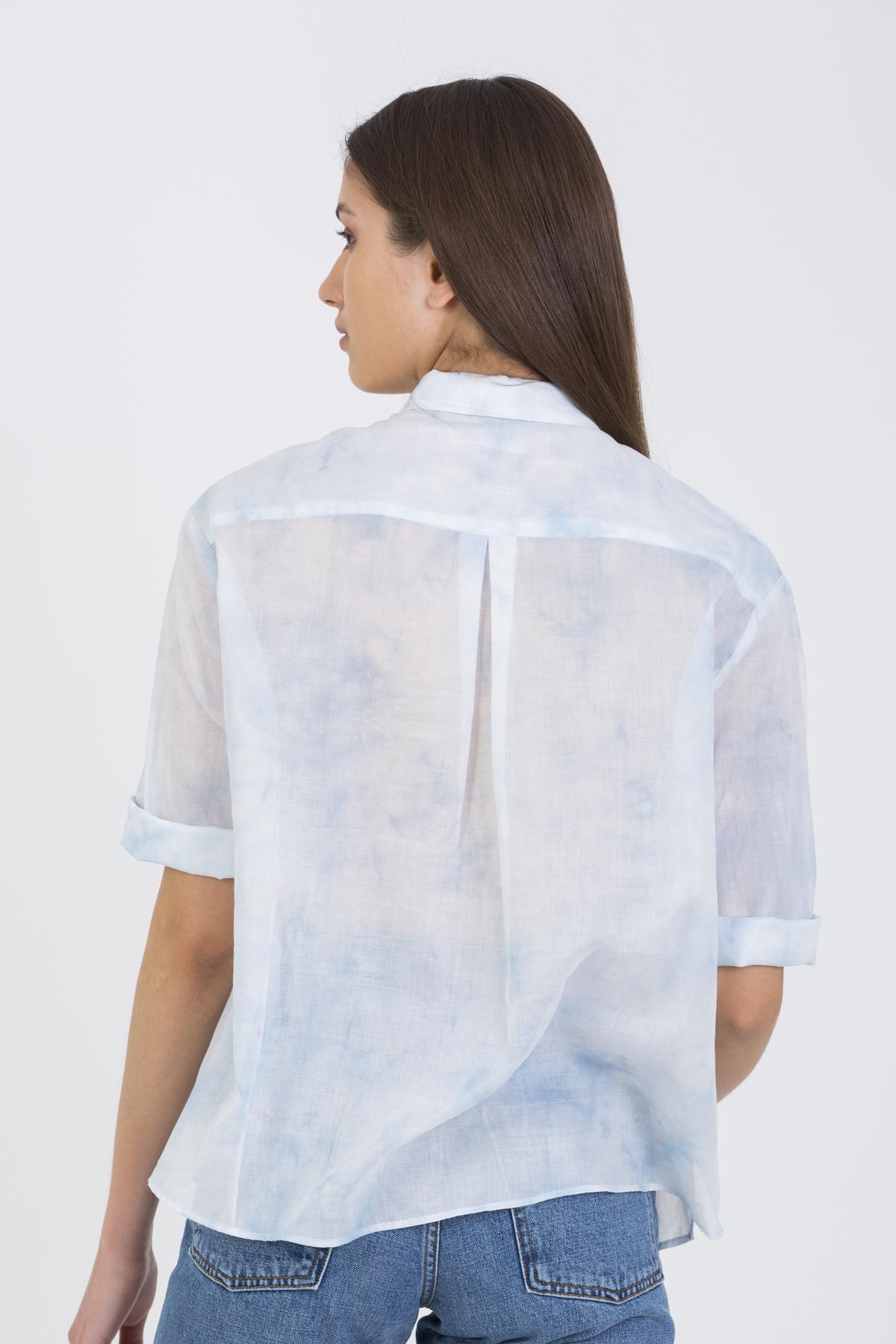 simone-tied-dye-cotton-shirt-bleu-sacrecoeur-matchboxathens