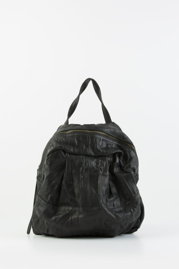 mialuis-backpack-lamskin-leather-pleated-black-matchboxathens