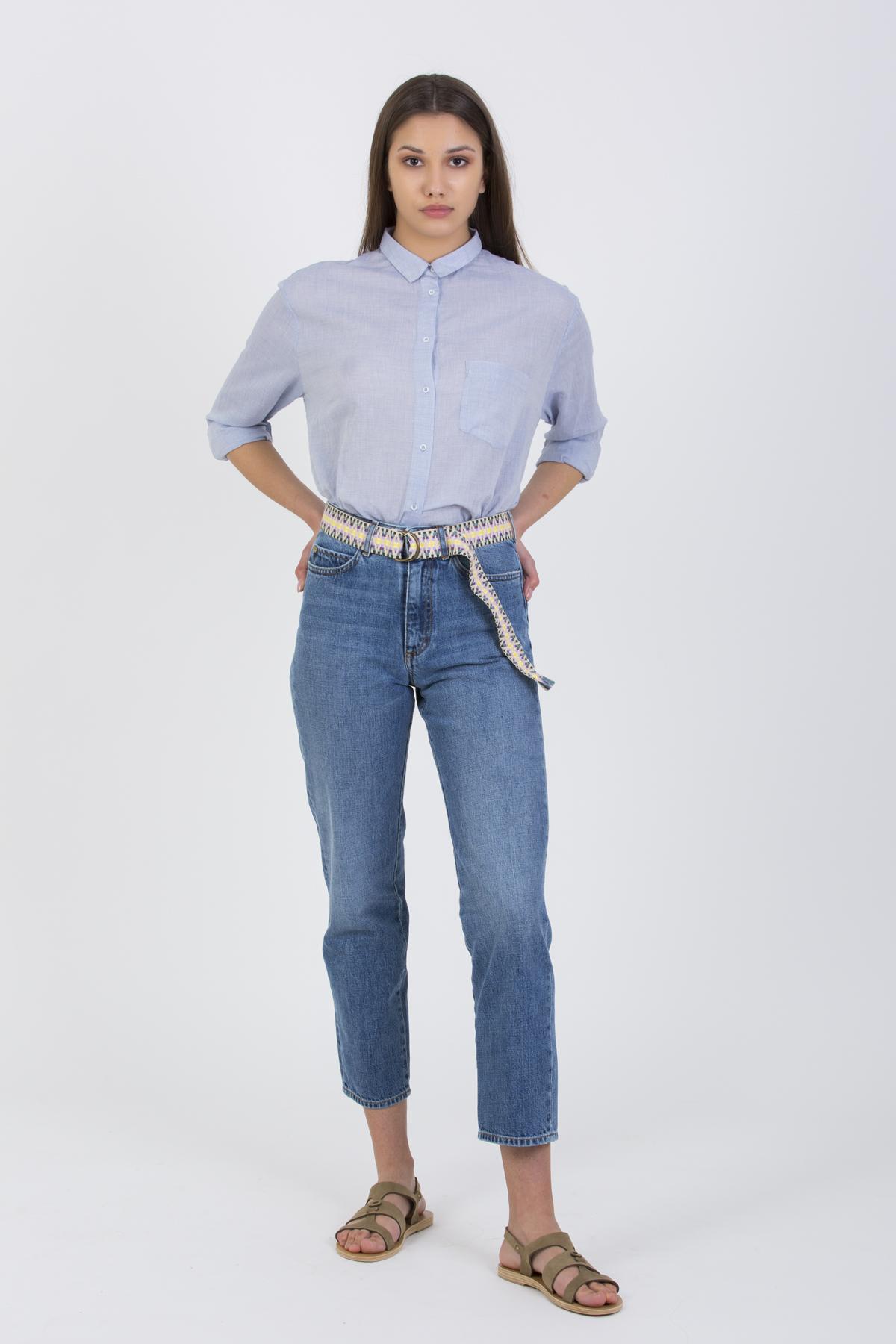 manon-blue-shirt-cotton-sacrecoeur-matchboxathens