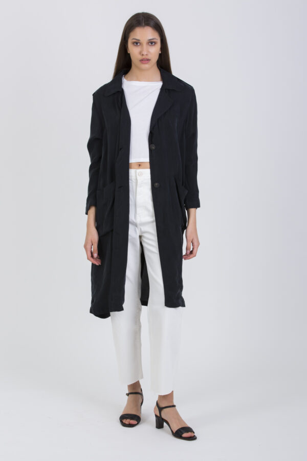 nono-trench-black-coat-american-vintage-matchboxathens