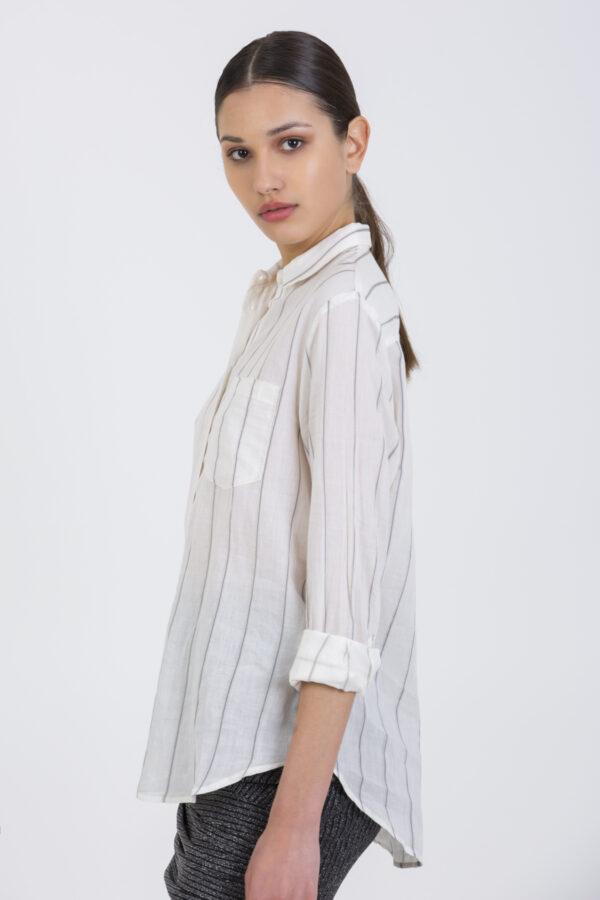 anita-echono-stripes-shirt-linen-cotton-sacrecoeur-matchboxathens
