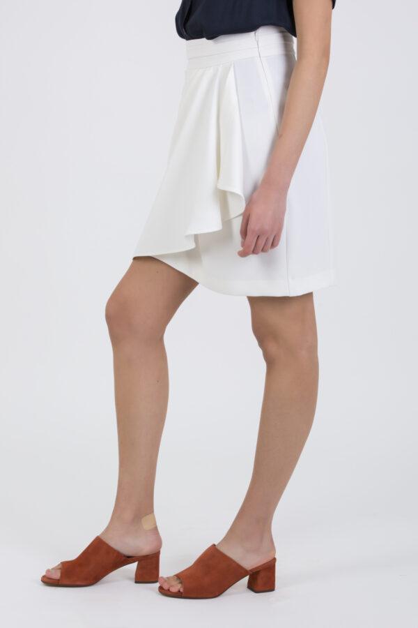 rama-skirt-viscose-draped-iro-ecru-matchboxathens